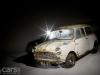 1959 Austin Mini Seven 3