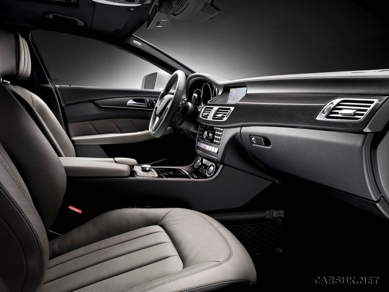 2011 Mercedes CLS Photos