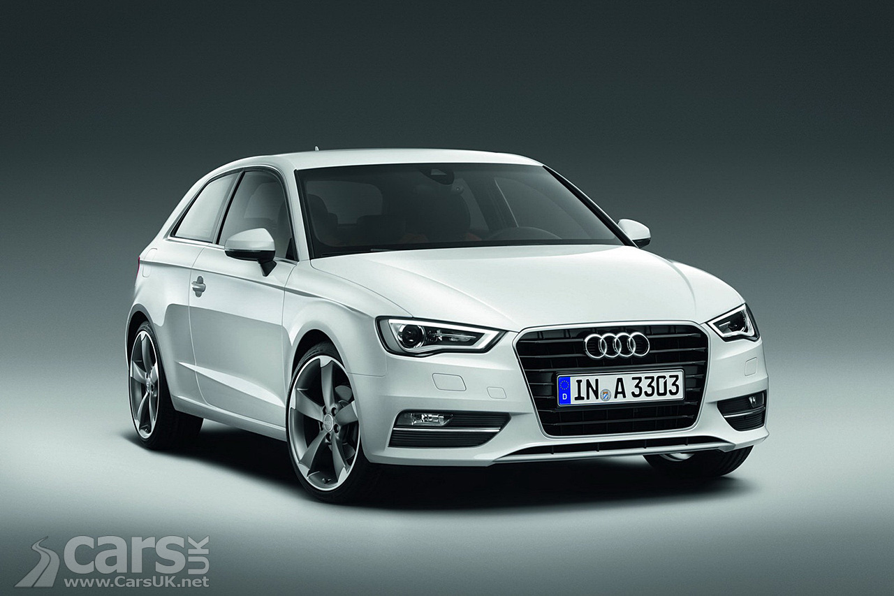 2012 audi a3 photo gallery cars uk