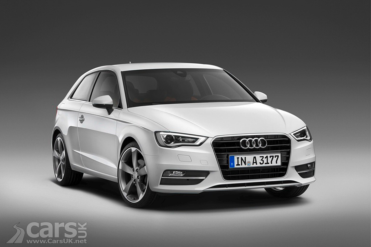 2012 audi a3 photo gallery cars uk. Black Bedroom Furniture Sets. Home Design Ideas