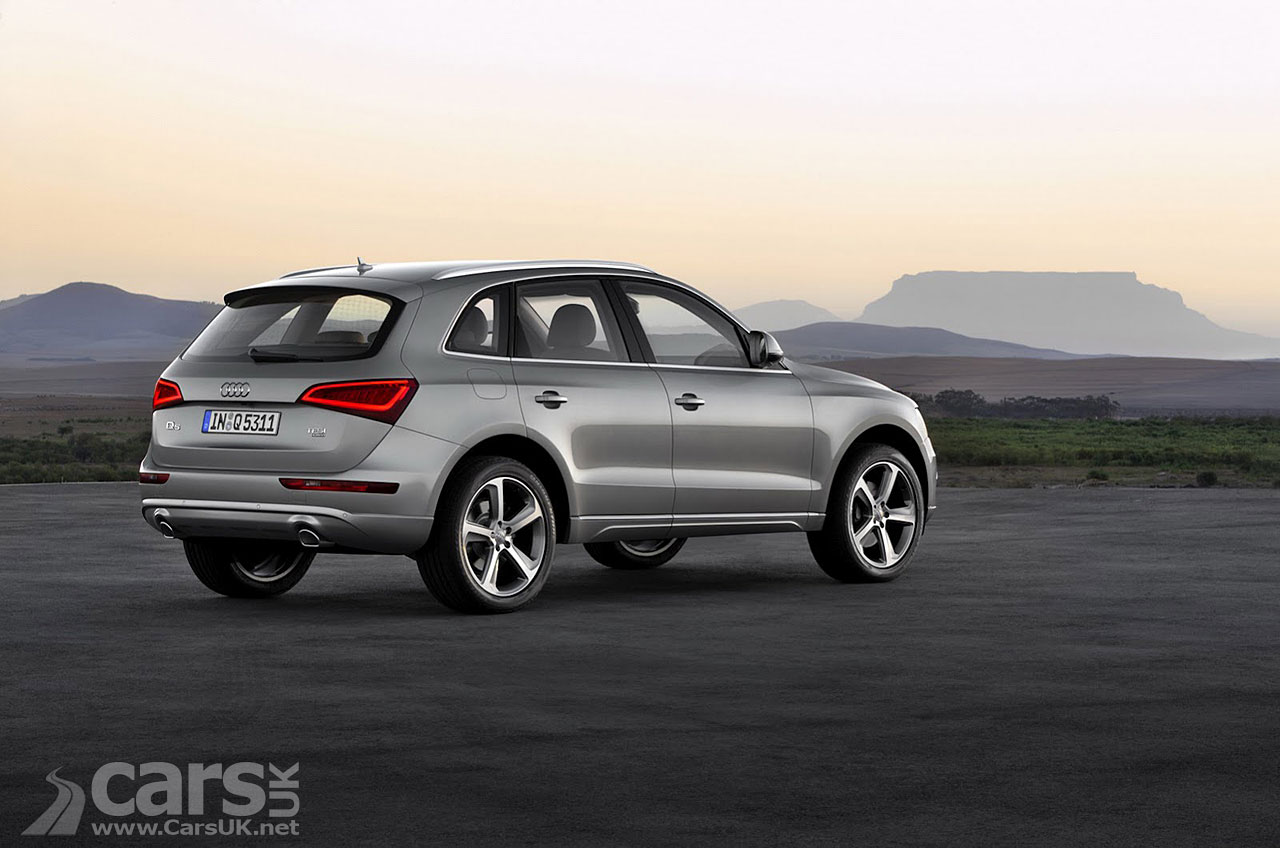 2012 audi q5 facelift photo gallery cars uk. Black Bedroom Furniture Sets. Home Design Ideas