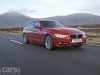 2012 BMW 3-Series UK 10