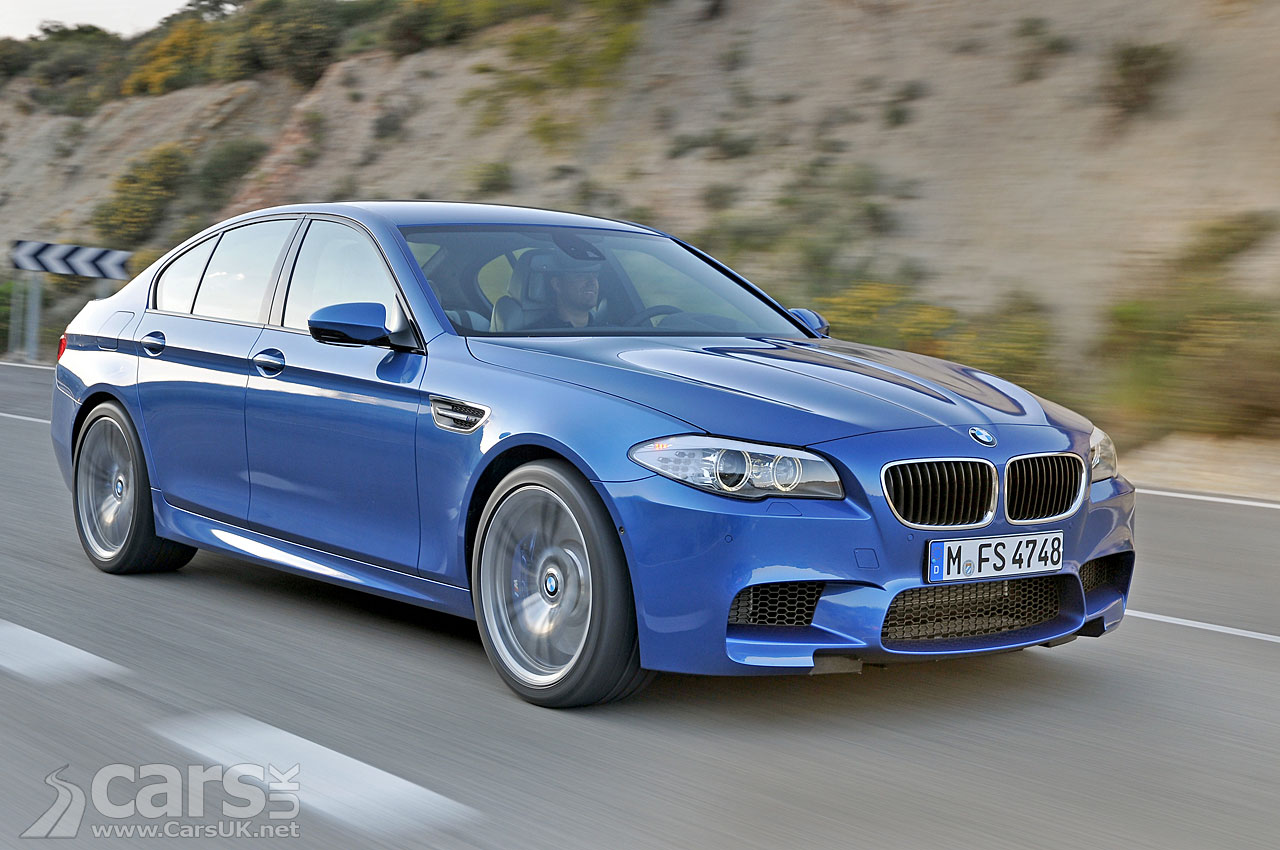 2012 bmw m5 official photo gallery. Black Bedroom Furniture Sets. Home Design Ideas