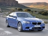 2012 BMW M5 3