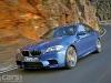2012 BMW M5 6