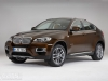 2012 BMW X6 Facelift 2