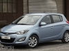2012 Hyundai i20 Facelift 1