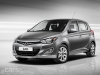 2012 Hyundai i20 Facelift 4