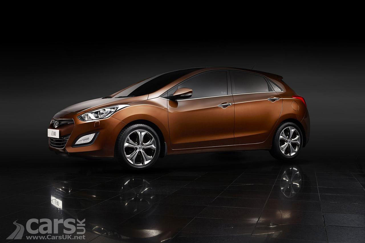 2012 hyundai i30 photo gallery. Black Bedroom Furniture Sets. Home Design Ideas