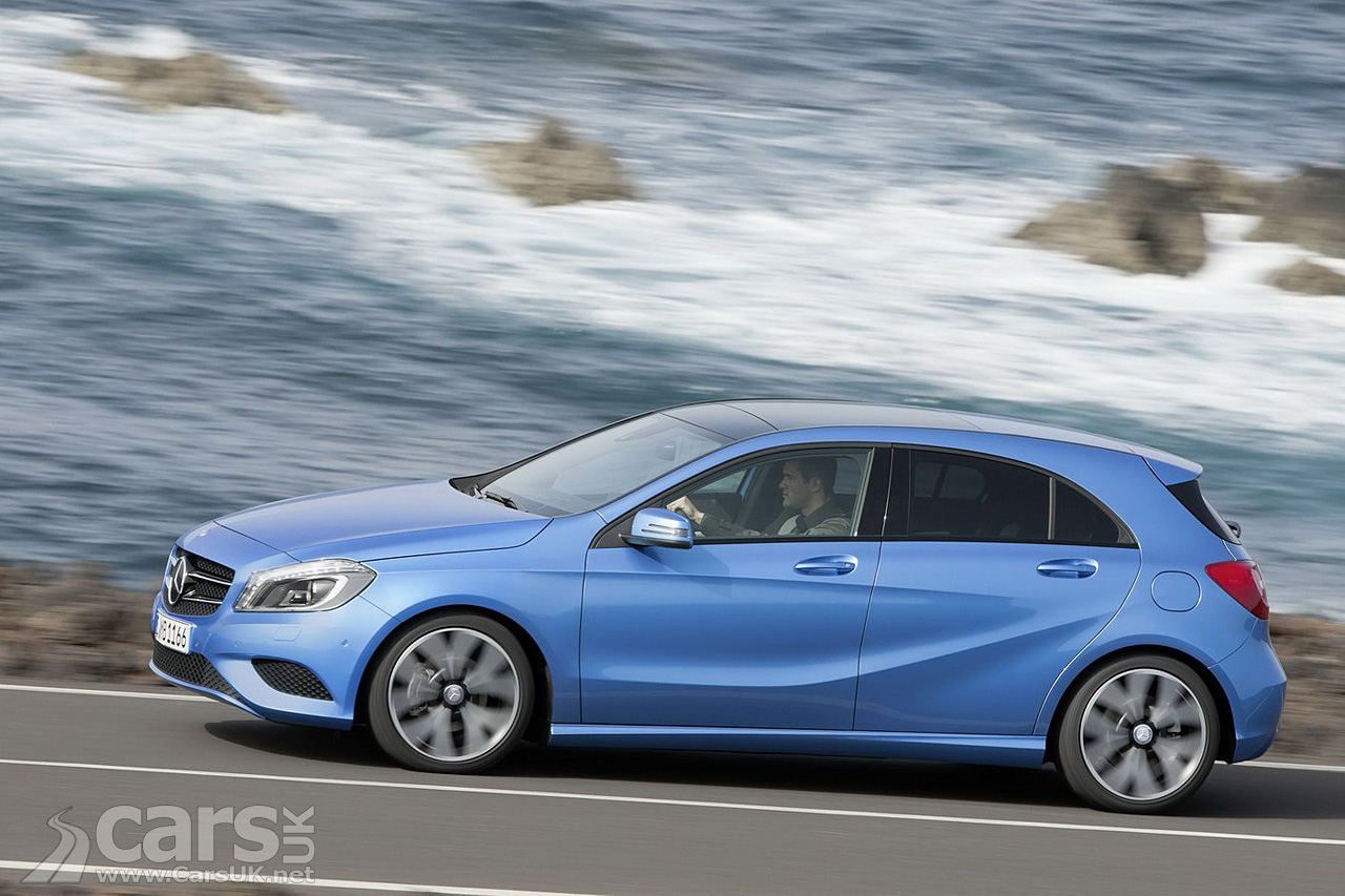 2012 mercedes a class photo gallery cars uk. Black Bedroom Furniture Sets. Home Design Ideas