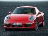2012 Porsche 911 Leak 2