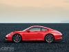 2012 Porsche 911 Leak 5