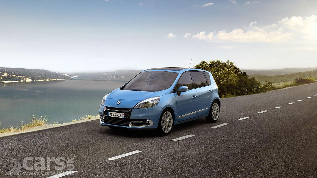 2012 renault scenic grand scenic facelift photo gallery. Black Bedroom Furniture Sets. Home Design Ideas