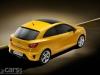 2012 SEAT Ibiza Cupra Concept 3