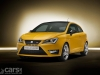 2012 SEAT Ibiza Cupra Concept 4