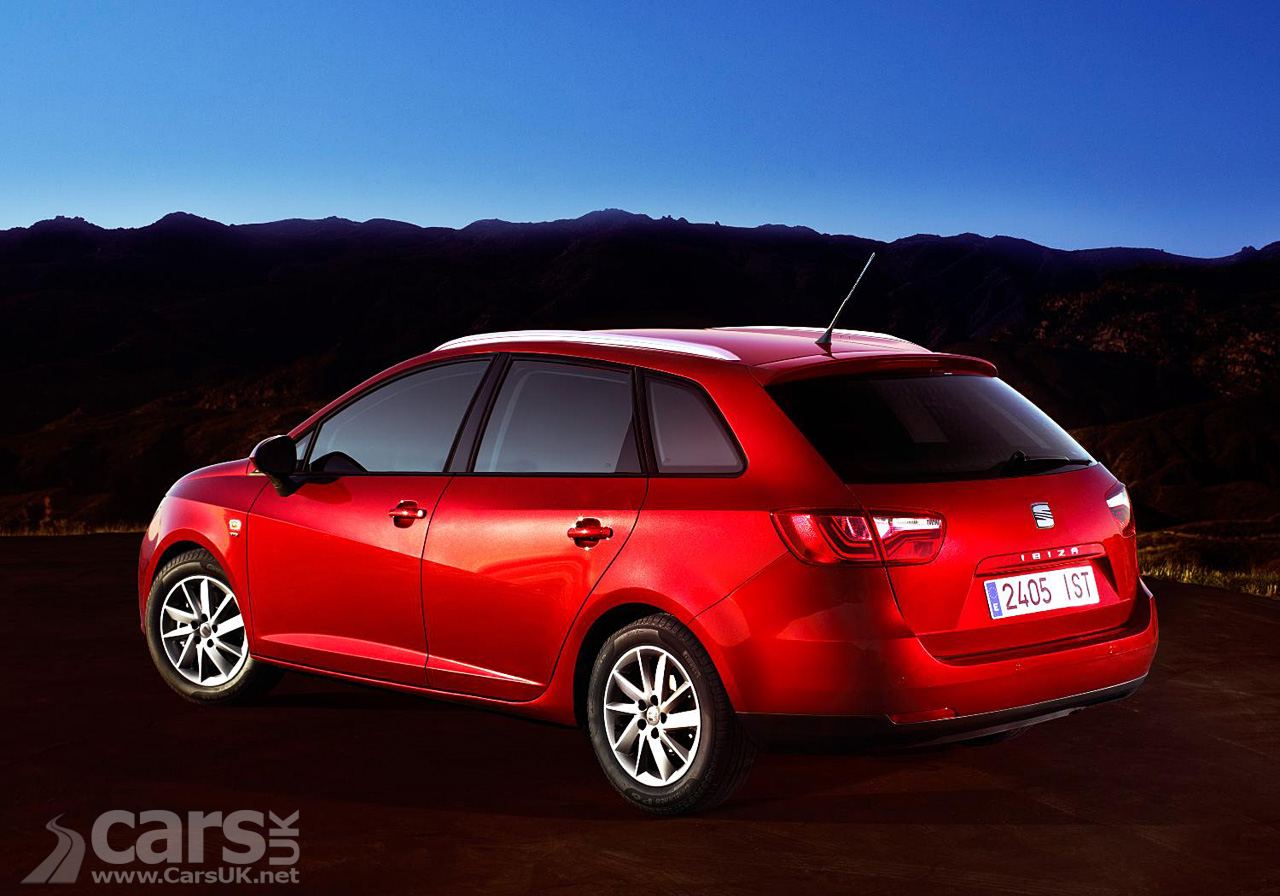 seat ibiza facelift 2012 photo gallery cars uk. Black Bedroom Furniture Sets. Home Design Ideas