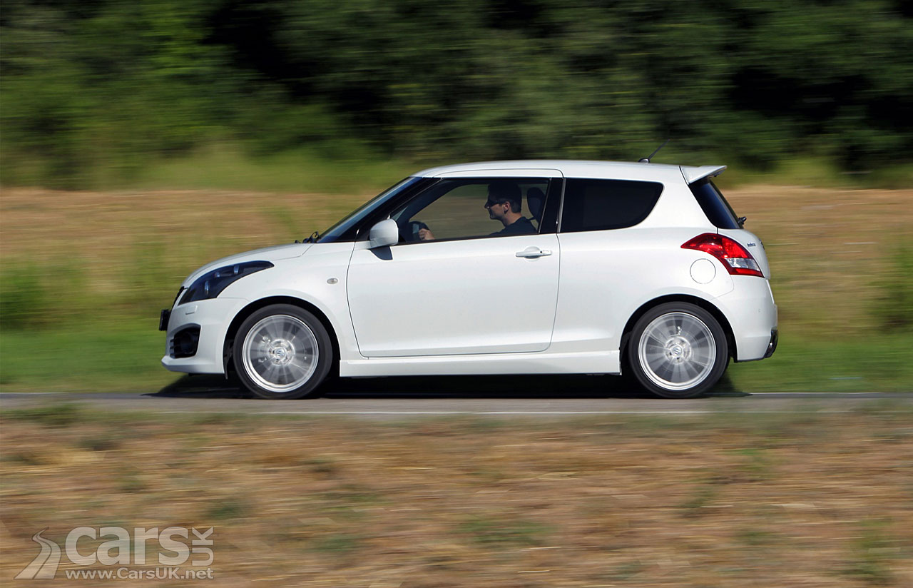 suzuki swift sport uk 2012 photo gallery cars uk. Black Bedroom Furniture Sets. Home Design Ideas