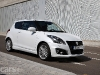 Suzuki Swift Sport UK 1