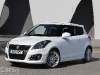 Suzuki Swift Sport UK 12