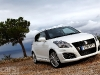 Suzuki Swift Sport UK 13