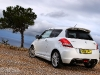 Suzuki Swift Sport UK 14