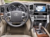 2012 Toyota Land Cruiser V8 12