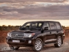 2012 Toyota Land Cruiser V8 2