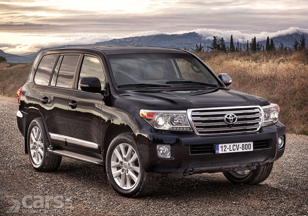 land cruiser v8 photo gallery keep track of updates in the toyota land