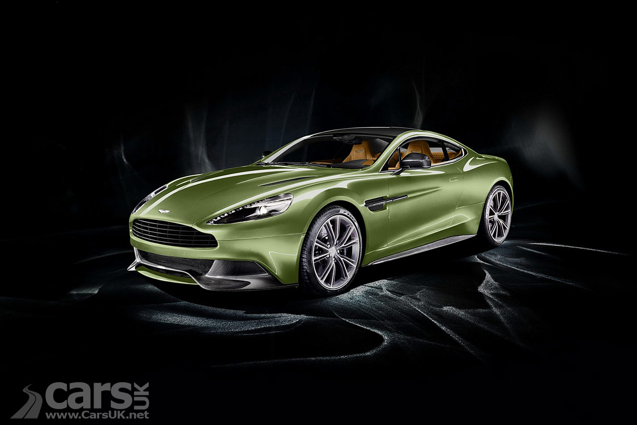 2013 aston martin vanquish photo gallery cars uk. Cars Review. Best American Auto & Cars Review