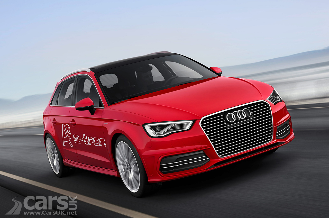 2013 audi a3 e tron photos. Black Bedroom Furniture Sets. Home Design Ideas