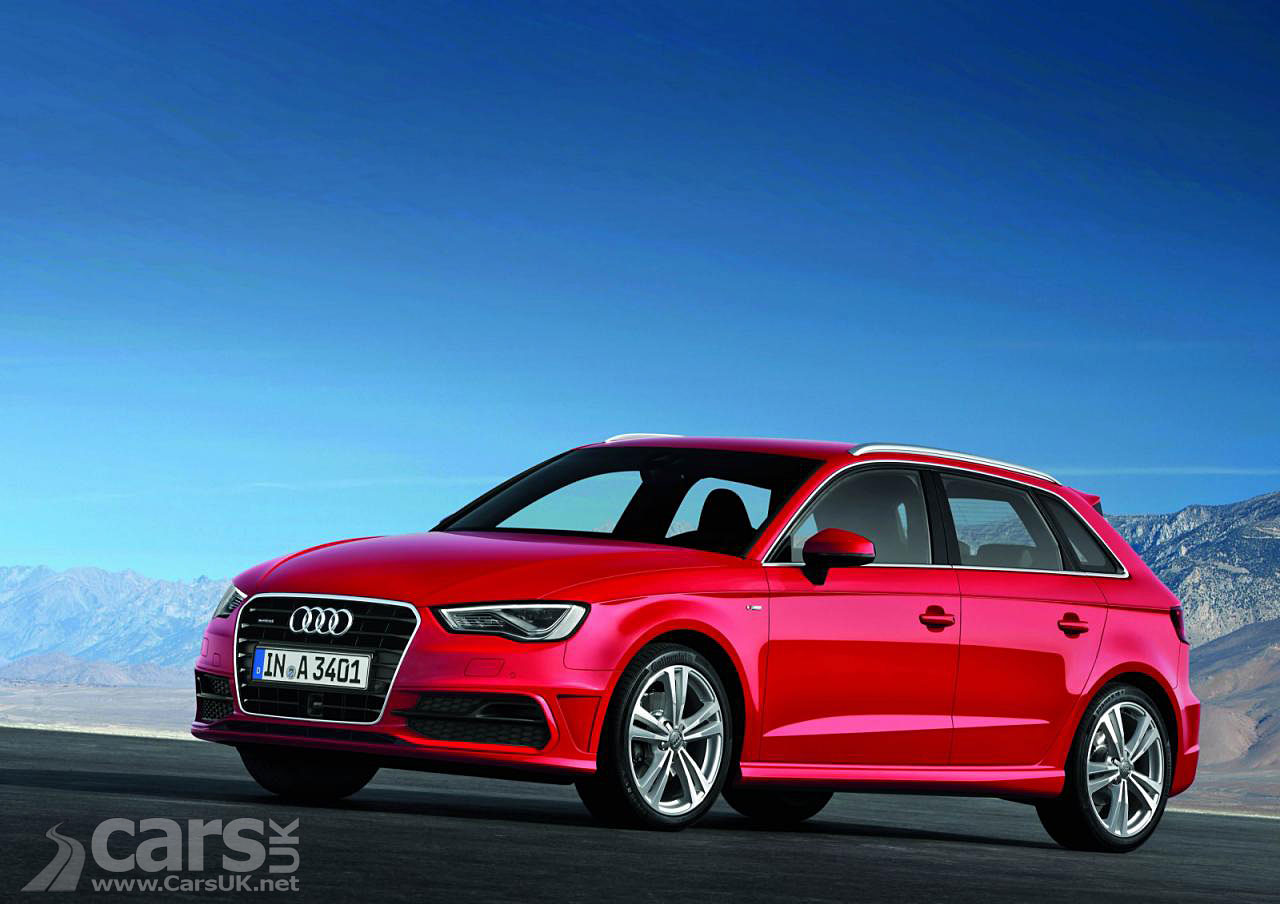 2013 audi a3 sportback photos. Black Bedroom Furniture Sets. Home Design Ideas