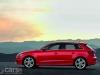 2013 Audi A3 Sportback