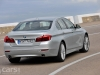 2013 BMW 5 Series Facelift