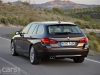 2013 BMW 5 Series Touring Facelift