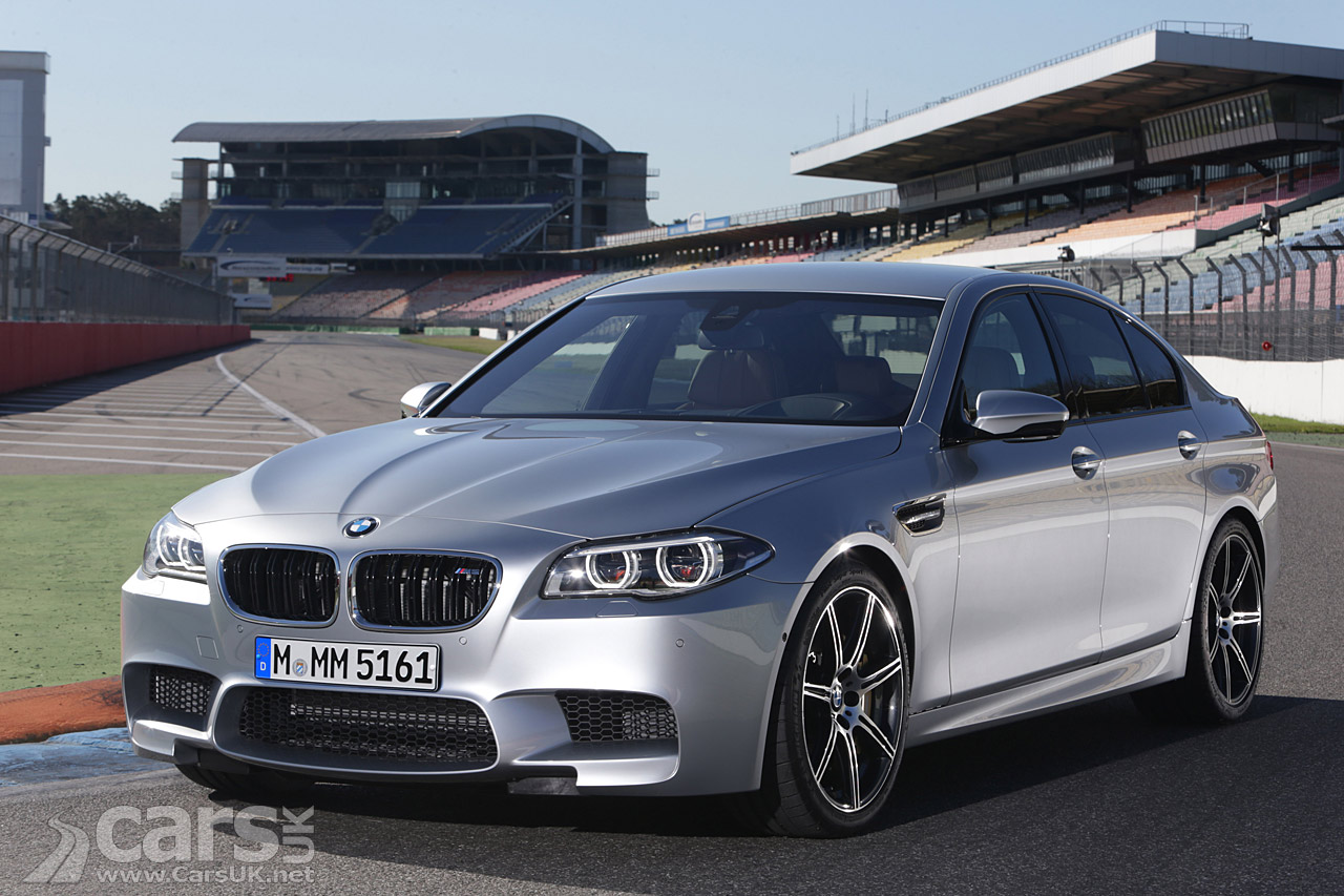 2013 bmw m5 competition package pictures cars uk