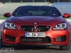 2013 BMW M6 Competition Package