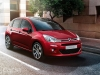 2013 Citroen C3 Facelift on road front image