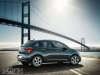 2013 Citroen C3 Facelift statcic side view image