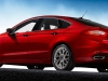 2013 Ford Fusion 12