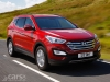 2013 Hyundai Santa Fe UK