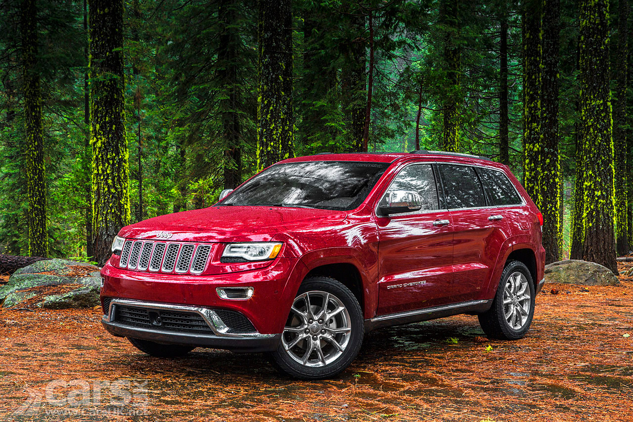 2013 jeep grand cherokee facelift photo gallery cars uk. Cars Review. Best American Auto & Cars Review