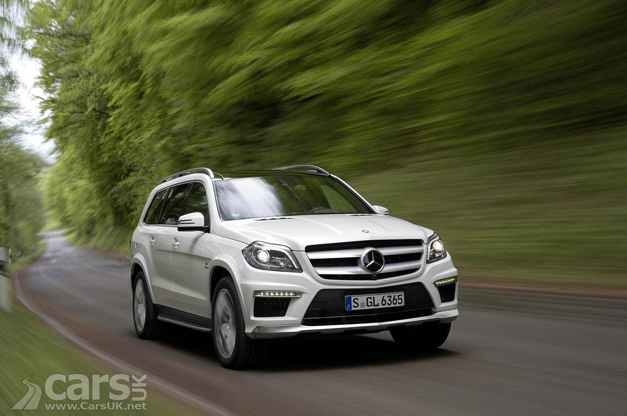 2013 mercedes gl 63 amg photo gallery cars uk. Black Bedroom Furniture Sets. Home Design Ideas