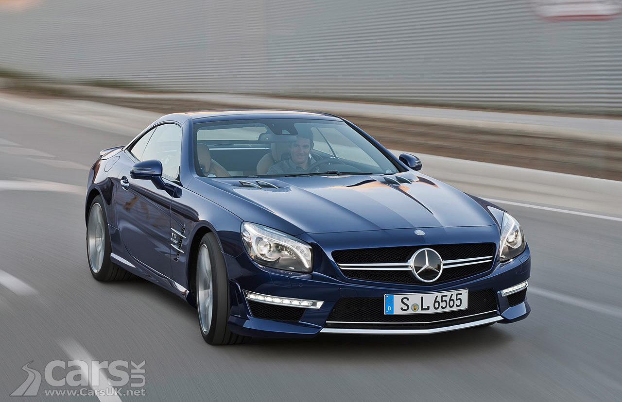 2013 mercedes sl 65 amg photo gallery cars uk. Black Bedroom Furniture Sets. Home Design Ideas