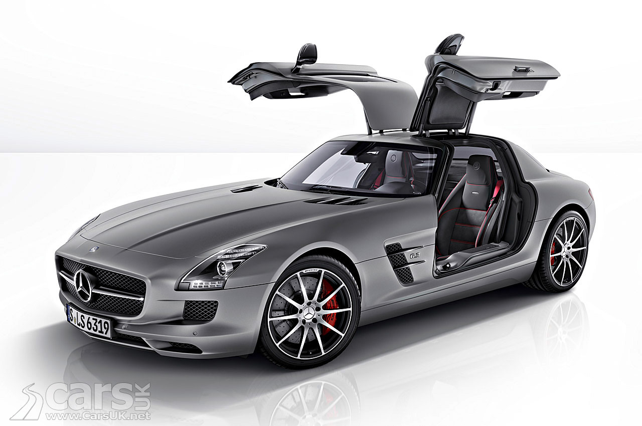 2013 mercedes sls amg gt photo gallery cars uk for Mercedes benz sls gt