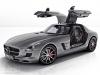 2013 Mercedes SLS AMG GT