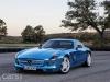 2013 Mercedes SLS Electric Drive