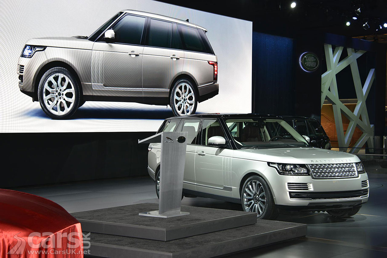 2013 range rover paris 2012 photos. Black Bedroom Furniture Sets. Home Design Ideas