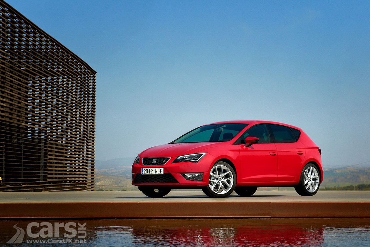 2013 seat leon photos. Black Bedroom Furniture Sets. Home Design Ideas