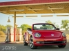 2013 VW Beetle Convertible