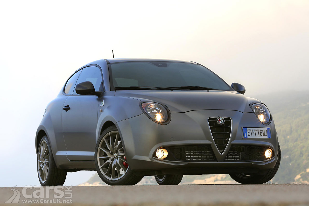 2014 alfa romeo mito quadrifoglio verde pictures cars uk. Black Bedroom Furniture Sets. Home Design Ideas